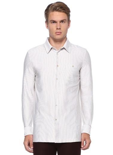 Missoni Gömlek Beyaz